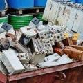 Plano de gerenciamento de resíduos sólidos valor