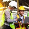 Programa de gerenciamento de riscos segurança do trabalho