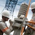 Segurança no sistema elétrico de potência