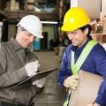 Serviço tecnico de segurança do trabalho