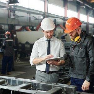 Laudo tecnico de maquinas e equipamentos