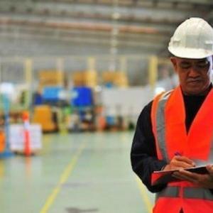 Laudos de engenharia de segurança do trabalho