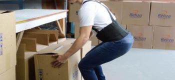Análise ergonômica do trabalho