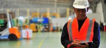 Laudo pericial de engenharia de segurança do trabalho