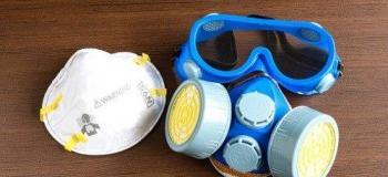 Programa de proteção respiratória valor