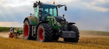Segurança na operação de tratores agrícolas
